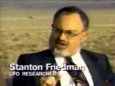 Steven Greer - Larry King Live - UFO Cover-Up - Oct 1, 1994
