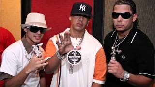 Rakim Y Ken Y Ft Daddy Yankee Me Matas Official Remix