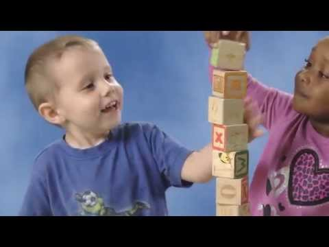 Learning Through Play | Penfield Children's Center