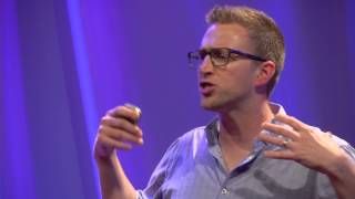 The more you're taught, the less you know | Stephen Baldridge | TEDxACU