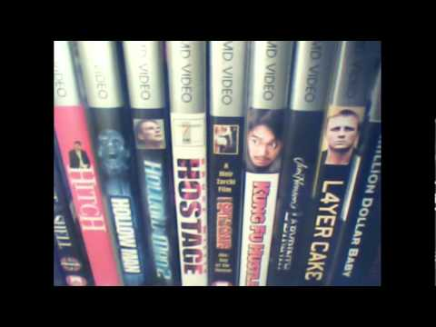 UMD movie collection largest in Europe part 3