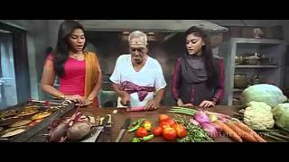 Masala Cafe - kalakalappu   masala cafe  mokka manusha   hd video song
