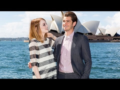 See Emma Stone's Flawless Style Across the Globe!   POPSUGAR Live!