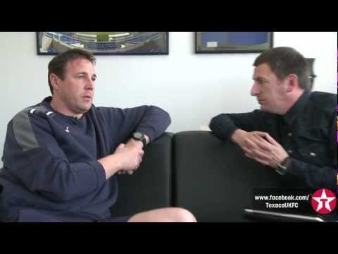 Ask The Boss with Malky Mackay - Cardiff City (Part 1)