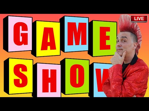 Test Your Trivia Quiz Knowledge The Echo Episode! | DANtics The Game Show 16 #withme