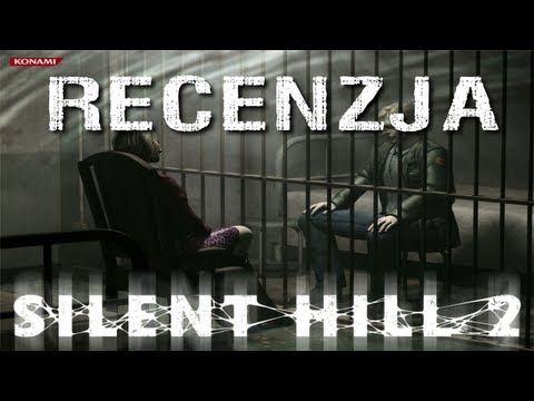 [PC/PS2/XBOX] Silent Hill 2 + Born From A Wish Recenzja Gry