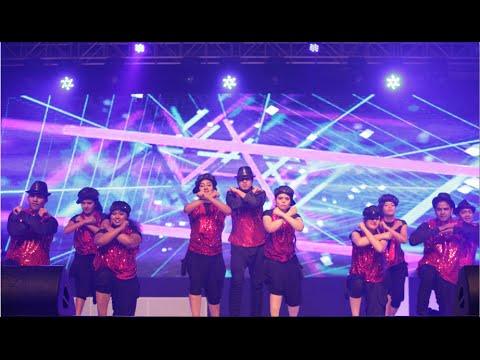 CGI Annual tour 2015 - BOLLY WESTERN GROUP