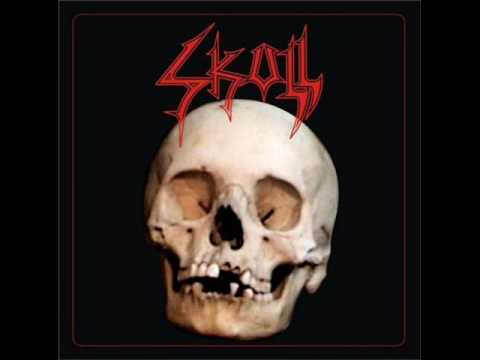 Skull - Speed Metal