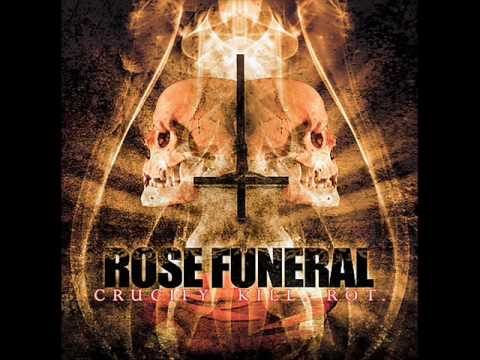 Rose Funeral - Eternal Regret
