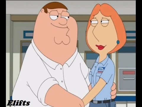 Family Guy - Sex in a P.O.  Box thumbnail