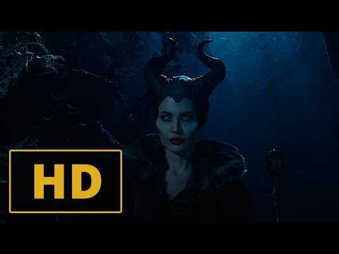 Maleficent - Official Trailer #1 HD (2014) - Angelina Jolie, Elle Fanning, Juno Temple