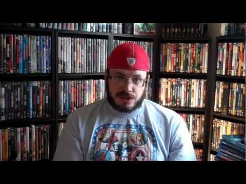 My Blu-ray + DVD Collection Update March 13, 2012