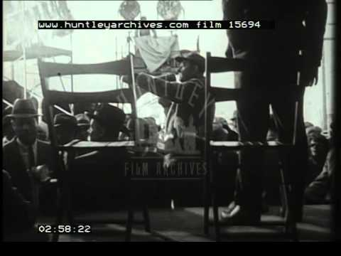 Movie Production, 1960's - Film 15694