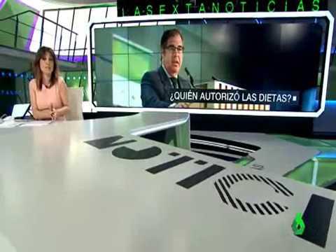 LA SEXTA CSIF Desmonta El Derecho A Dieta Del Director General De La DGT