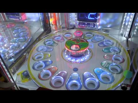 Monster Jackpot- Ticket Game At Fun Fore All video