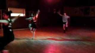 Work - Charlotte Day Wilson Dance