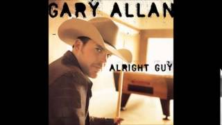 Watch Gary Allan I Aint Runnin Yet video
