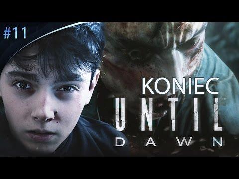 Until Dawn #11 - KONIEC GRY
