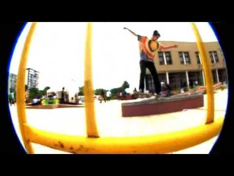 Carnaxide Street Challenge 1� Etapa - Skate House