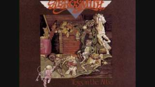 Watch Aerosmith No More No More video