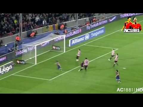 Bojan Krkic HD Best goals