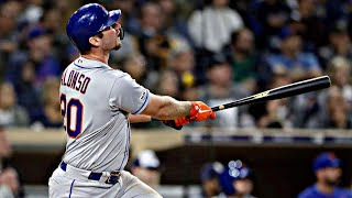 Pete Alonso 2019 Mets Highlights (HD)