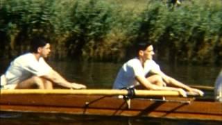 1957 MUBC Extras Crew