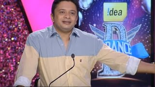 D 4 DANCE Mazhavil Manorama Episode 36, 04-07-14