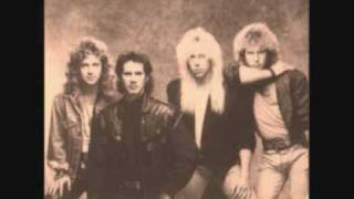 Watch Night Ranger Here She Comes Again video