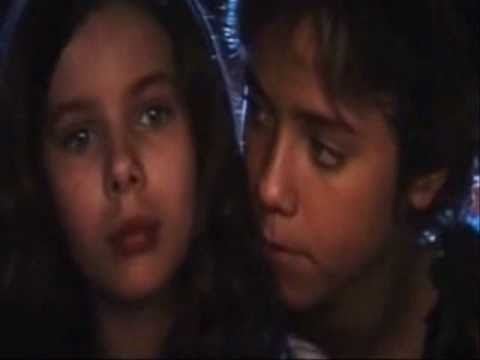 Rachel Hurd-Wood and Jeremy Sumpter in love [Read description] Video