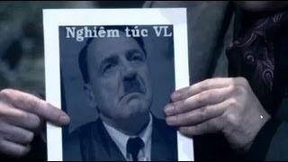 Video clip Hitler nghiêm túc trước chiêu trò của Bà Tưng