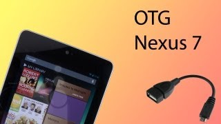 Usar Pen Drive no Android (OTG) [TUTORIAL]