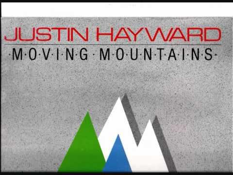 justin hayward - goodbye