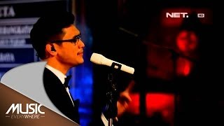 Afgan Jodoh Pasti Bertemu Music Everywhere