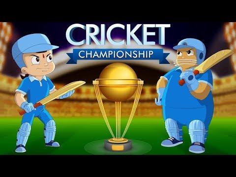 Chhota Bheem - Dholakpur ka IPL Match thumbnail