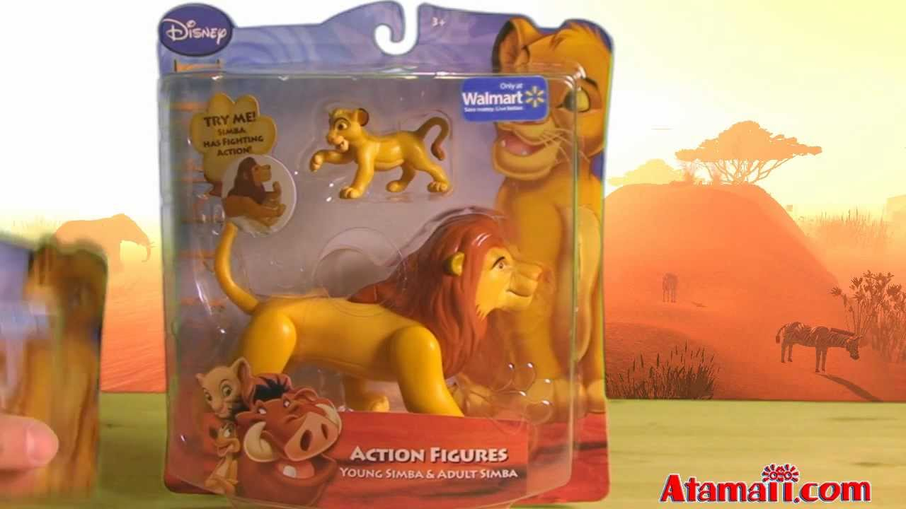 Toys R Us Lion Toys : Lion king toys review figures spoilers