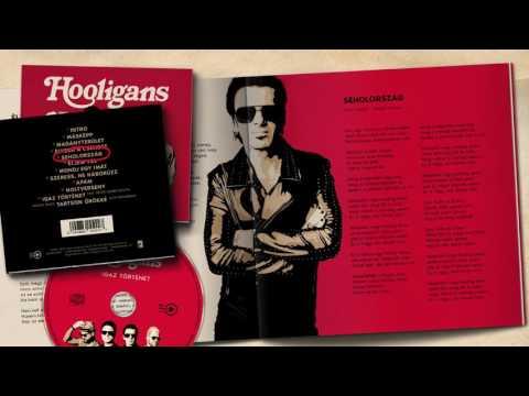 Hooligans -  Seholország (Official Audio)