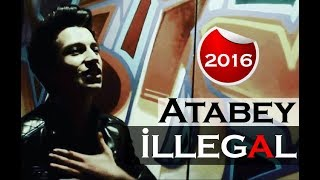 Atabey - ILLEGAL (Official Video) #ILLEGAL