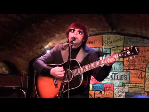 Nobody Told Me (Live at the Cavern 2-28-12)