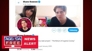 Shane Dawson's Twitter Account Hacked - LIVE COVERAGE