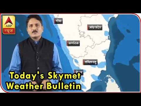 Skymet Weather Bulletin Rainfall Intensity To Reduce In Kerala  ABP News