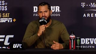 Top Mic Moments: Jorge Masvidal