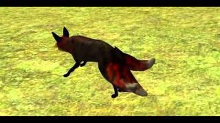 Ultimate Fox Simulator: ????? ? ?????? Three Tails