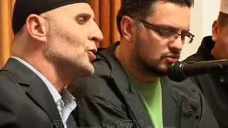Ilahija - Sulejman bugari i Hamza Ražnjatović
