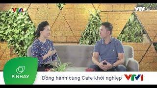 Finhay là gì? Cà phê khởi nghiệp 30.3.2018 | VTV1 | Truyền hình Việt Nam
