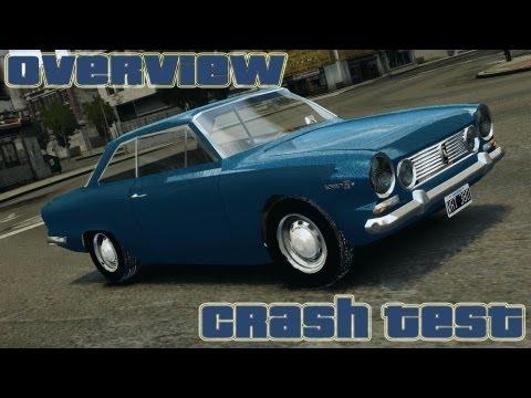 Renault Torino 380 W