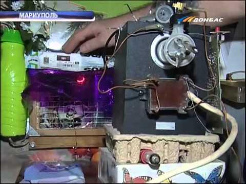 ТК Донбасс - Плазменное отопление для дома