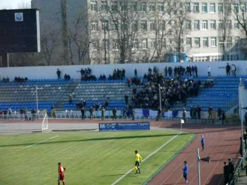 Chernomorets (Novorossiysk) VS Nosta (Novotroitsk)