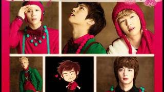 Watch Shinee Last Christmas video