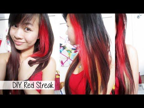 My Red Streak